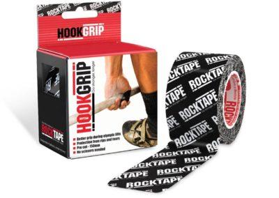 Hook-grip