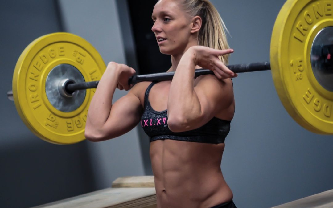 Games Bound…the surprising things you find behind the scenes at the CrossFit Games