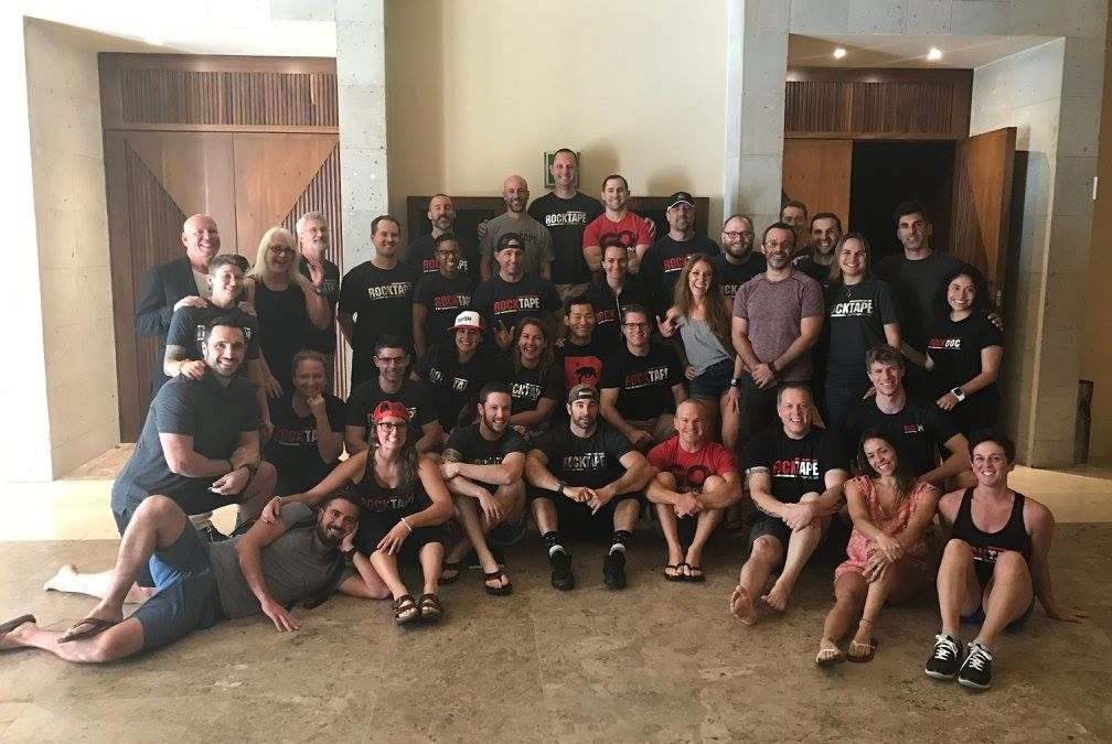 Instructor Summit – Mexico 2017