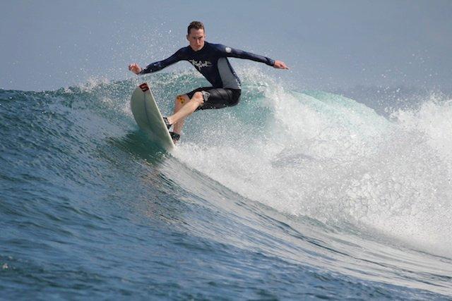 Player profile of RockTape Australia Director – Steve Stahl