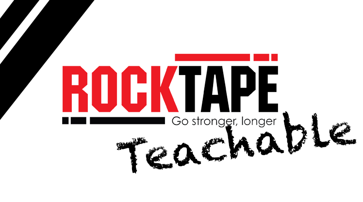 RockTape Education – Online Convenience