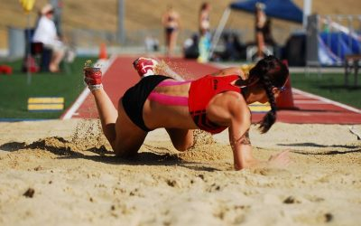 Meet Elana Withnall – Heptathlete and Rugby 7's